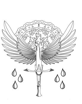 Sword of life