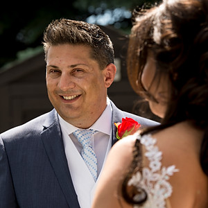 Steve & Nika's Wedding Session