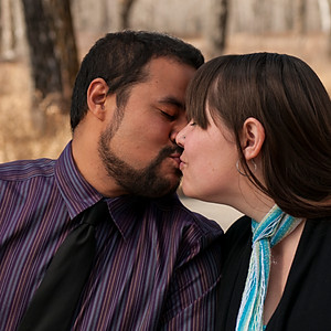 Kristina & Jose's Couple Session