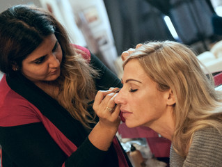 The unsung beauties - Make-up Artists