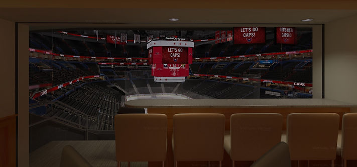 Capital One Arena Virtual Venue Preview
