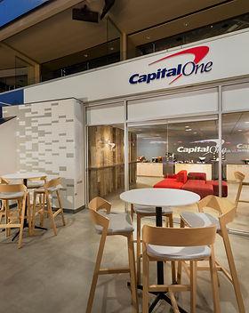 Capital One Landing