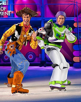 Disney On Ice - Toy Story