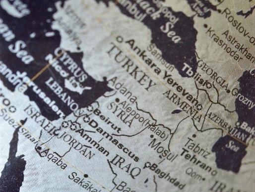 Was ist... die türkische Offensive in Syrien?