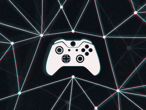 Mein Hobby: Gaming