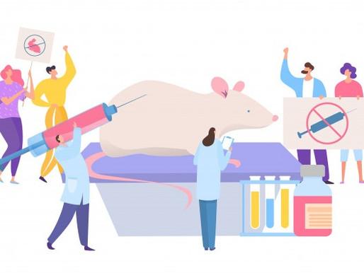 Sollen Tierversuche verboten werden?