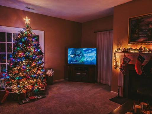 Unsere Top 5 Weihnachtsspecials in Serien
