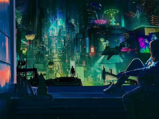 Cyberpunk 2077 ist endlich da!!!