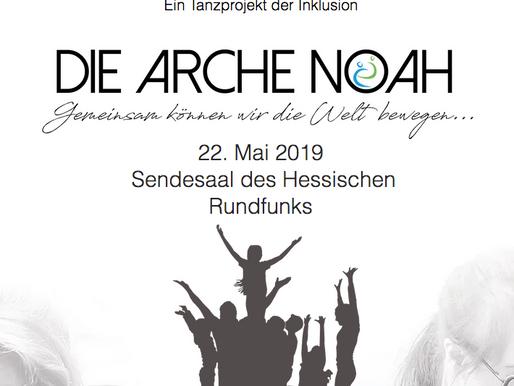 Die Arche Noah - ein inklusives Tanzprojekt