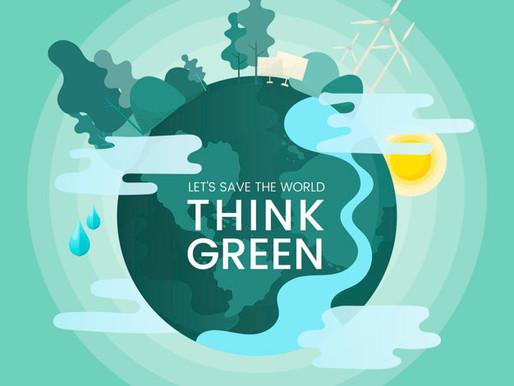 Was können wir gegen den Klimawandel tun?