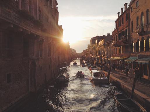 Abschlussfahrt nach Italien!!!