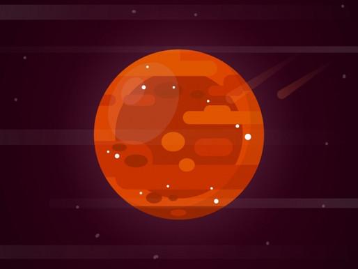 Können wir auf dem Mars leben?