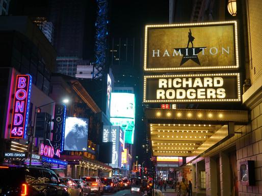 Hamilton: eines der erfolgreichsten Musicals der Welt