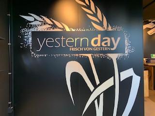 Yesternday by Huck - ein Interview mit der Leiterin des sozialen Projektes