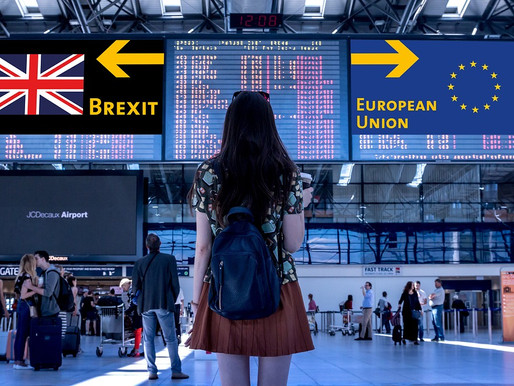 Was ist... der Brexit?