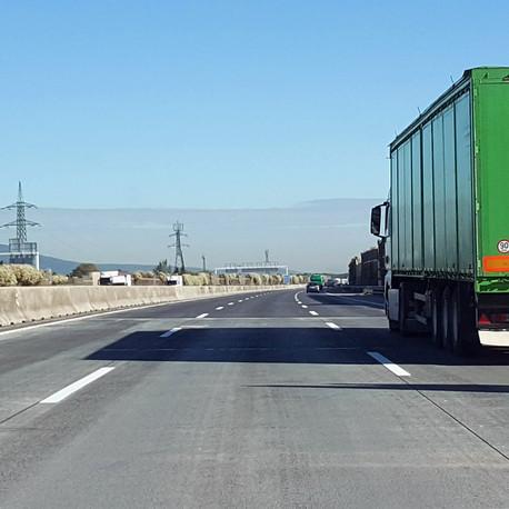 Die lei(h)dige Problematik um LKW-Fahrer in der Pandemie