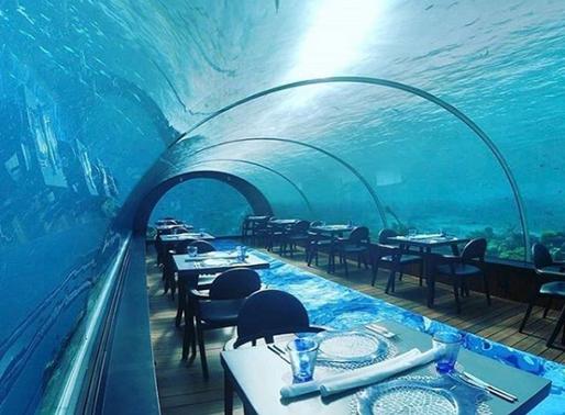 Die coolsten Restaurants