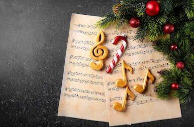 Top 10 Weihnachtslieder