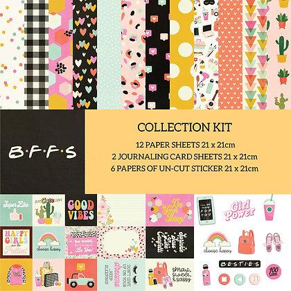 BFFS Collection kit