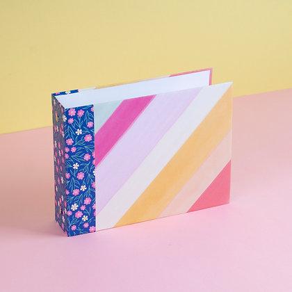 Album/Binder - Rainbow