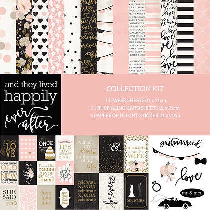 Happily Ever After Collection kit