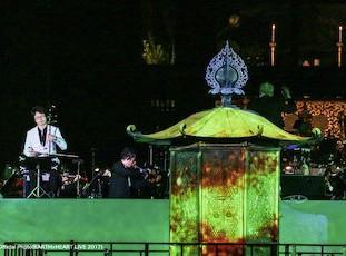 世界遺産・東大寺から生配信コンサート♪