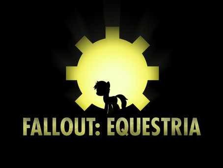 Fallout: Equestria Discord server