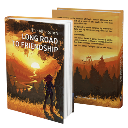 Long Road to Friendship