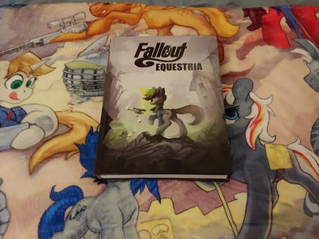 Fallout: Equestria printing survey