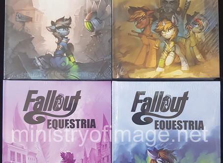 Fallout: Equestria photo