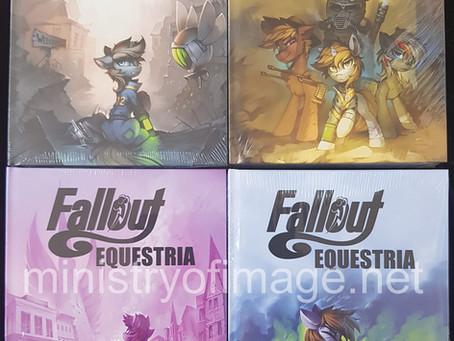 Fallout: Equestria photo