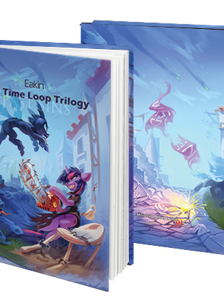 The Time Loop Trilogy