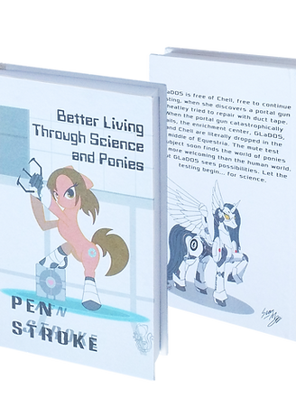 Better Living Through Science and Ponies