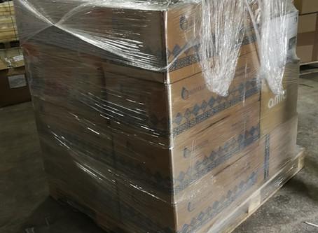 Shipment News 2