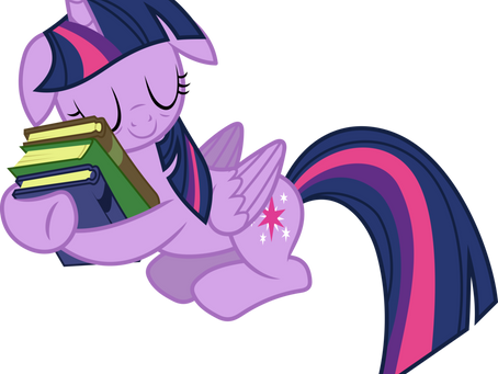 Anthropology, Background Pony and Past Sins!