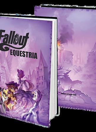 Fallout: Equestria – Special Edition