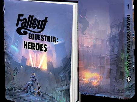 Fallout: Equestria – Heroes