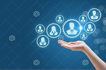 human-resources-background-concept-desig