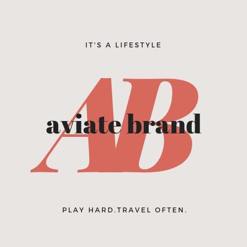 Aviate Brand