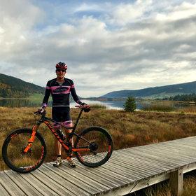 VTT et vélo de route