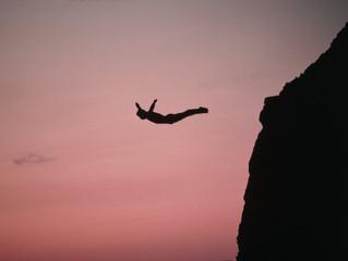 Take a Flying Leap!