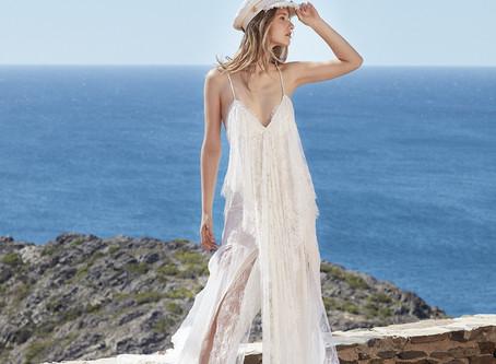 Ispirata a Ibiza e Saint Tropez la nuova collezione di Yolan Criss