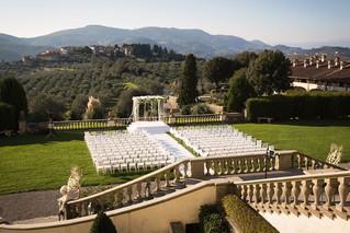Nozze da favola, settore in crisi causa covid: gli stranieri rimandano i matrimoni in Toscana