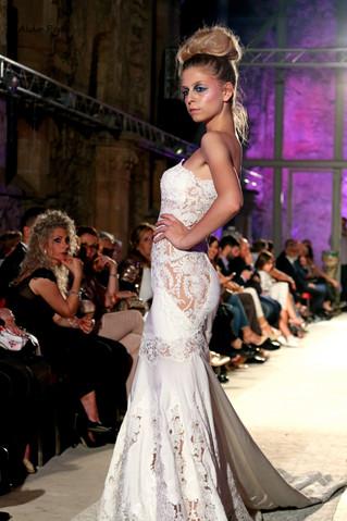 Antonino Cedro alla II° edizione di Cosenza Fashion Week