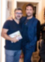 Antonio Riva, Leo Mazza Editore