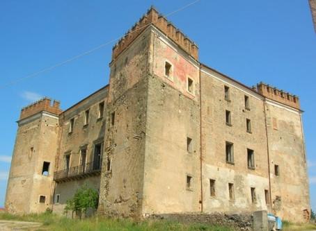 Wedding Day nel castello di San Lorenzo del Vallo (Cs)