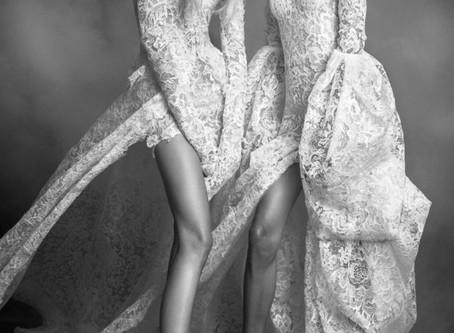 Vera Wang presenta la collezione sposa Autunno-Inverno 2020