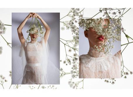 La prima volta di La Perla negli abiti di sposa