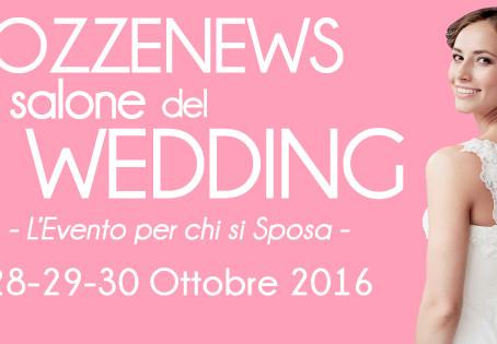 NOZZE NEWS IL SALONE DEL WEDDING