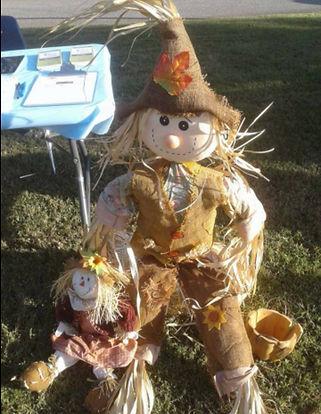 Fall Carnival at SHE Pic #2